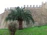 Автобусная станция Толедо находится в 100 метрах от исторической части города, вышел со станции - и вот перед тобой крепостная стена. От старой крепости ...