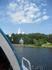 Вид главного монастыря с озера