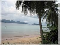 остров Ко Вай, пляж Пакаранг