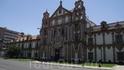Cordoba - площадь Колумба - Diputación Provincial de Córdoba