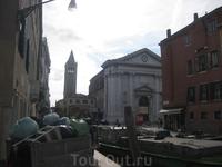Венеция.Архитектура