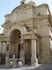Palazzo Parisio  - штаб-квартира Наполеона во времена его нашествия на Мальту