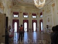 Замок Радзивиллов.