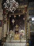 Убранство Храма Рождества