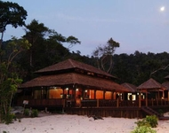 Myanmar Andaman Resort