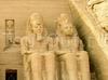 Фотография Храм Рамзеса II и Нефертари в Абу-Симбел