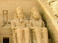 Храм Рамзеса II и Нефертари в Абу-Симбел