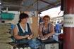 Степнокерт А у этих милых женщин на рынке мы ели потрясающие кутабы Тигран нас специально повел попробовать кутабы