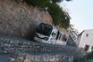 Есть несколько вариантов таких поездов, курсирующих по самым интересным объектам Гранады. Этот самый современный с кондиционерами