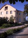 Фотография отеля Гостевой дом на Грина 50