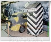 В экспозиции представлены как советские автомобили и мотоциклы, так и техника наших союзников по антигитлеровской коалиции, а также фашистской Германии ...