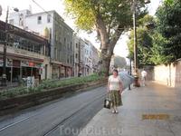 улица Стамбула