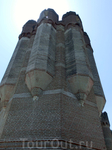 Внутренняя цитадель замка имеет три башни: Башня Pedro Mata, Башня Рыб и Башня стены.
