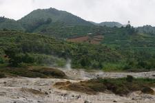 плато Диенг