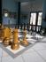 в шахматном  дворце