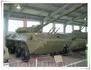 2С14 «Жало-С» - советская экспериментальная 85-мм противотанковая САУ. Разрабатывалась под руководством ЦНИИ «Точмаш». САУ 2С14 была создана на шасси БТР-70 ...