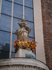 Изображение Богоматери  в Польше встречаешь везде и всюду