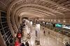 Фотография Международный аэропорт имени Чатрапати Шиваджи