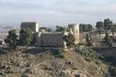 Замок Сан Сервандо – прекрасный образец средневекового оборонительного сооружения в стиле «мудехар».