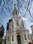 праваславный собор Петра и Павла