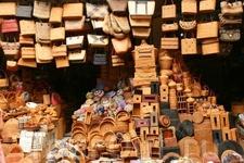 самые красивые плетеные корзиночки я нашла в деревне Тенганан