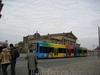 Одинь день в Дрездене