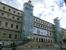 Еще одно здание на площади Императора Карлоса V - это музей Королевы Софии (Museo Nacional Centro de Arte Reina Sofía), где хранятся произведения искусства испанских художников XX века (Pablo Picasso,