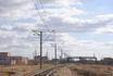 между Степногорском и 3 км