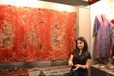 степанокерт Музей Нагорно-Карабахская Республика была провозглашена в 1991 году на основе Нагорно-Карабахской Автономной Области (НКАО) — армянской самоуправляемой ...