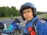 Начало пути, трасса Красноярск-Шира