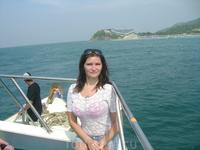 """20 декабря 2010. паром """"Паттайя - остров Ко Лан (пляж Самае)"""""""