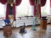 Необычный Музей кошек в Амстердаме