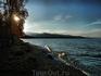 Путешествие на озеро Байкал