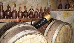 дегустация у местных виноделов