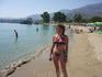 Георгиуполис пляж Kalivaki