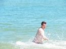 """""""Открытие"""" купального сезона как семейная традиция (в конце апреля или начале мая)"""