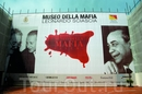 Пугающий музей мафии на Сицилии