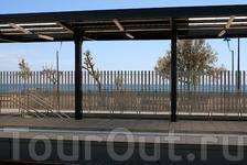Малграт де Мар железнодорожная станция
