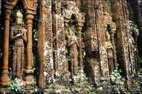Храмовый комплекс Мишон