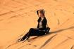 аравийская пустыня.Сафари.