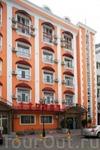 Фотография отеля Beibei Express Hotel Harbin