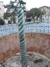 Змеиная колонна.