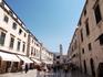 Страдун - главная улица Дубровника