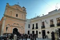 Церковь святого Эфизио