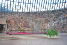 Храм в скале VI