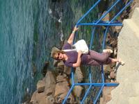 Созопол и море