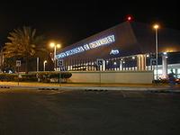 Международный аэропорт имени генерала Мариано Эскобедо