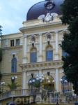 театр оперы Опатии