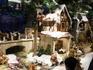 Рождественские витрины магазинов