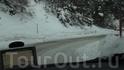 Австрия. Единственный момент, связанный с выбросом адреналина был на ледовых альпийских серпантинах с уклоном 15% на летней резине . Молился, чтобы не ...